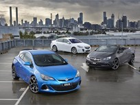 Opel to Export Holden Vehicles to Australia & New Zealand