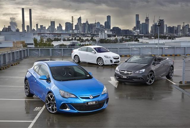 Photo: Opel