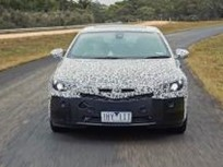 Next-Generation Holden Commodore is Coming