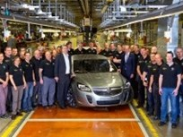 European-Produced Holden Heads to Australasia