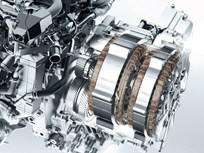 Honda Expands Use of Two-Motor Hybrid System