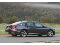 Honda Prices 2018 Accord 2.0T
