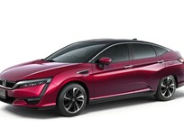 Honda Prepping PHEV for 2018