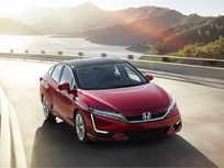 Honda Clarity Fuel Cell Retail Lease Pricing Announced