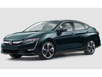 Honda Introduces PHEV, EV Under Clarity Nameplate