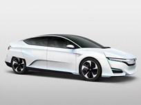Honda Delays Fuel Cell Vehicle Until 2016