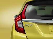 Honda to Debut All-New '15 Fit in Detroit