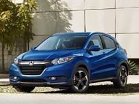 2018 Honda HR-V Priced at $19,570