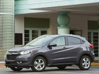 Honda Offers HR-V Compact SUV for Under $20K