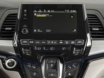 Honda Offers 4G LTE with 2018 Odyssey