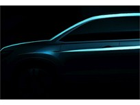 Honda's Pilot Mid-Size SUV Redesigned for 2016