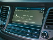 Hyundai Details Connected Vehicle Enhancements for 2018-MY