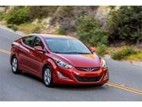 2016 Hyundai Elantra Adds Value Edition