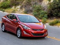 2016 Hyundai Elantra Adds Value Edition