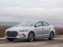 Hyundai Offers 2017-MY Fleet Incentives