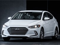 Hyundai's 40-MPG Elantra Eco Starts at $20,650