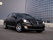 Hyundai Equus Executive Drive Program Receiving Positive Feedback