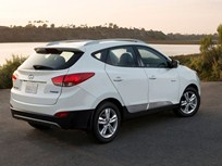 First Mass Market Hydrogen Car Rolls Onto U.S. Roads