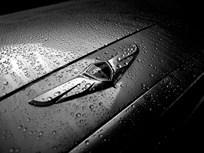Hyundai Genesis '15 Gets Next-Gen Infotainment System