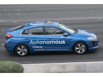 Hyundai to Offer Fully Autonomous Vehicle by 2021