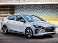 Hyundai Ioniq PHEV Provides 650 Miles of Range