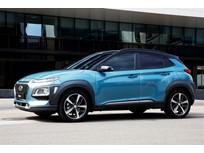 Hyundai Adds Subcompact Crossover Kona to Lineup