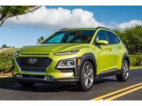 2018 Hyundai Kona Starts at $20,450