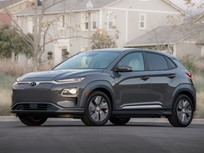 2019 Hyundai Kona Electric: 250 Mile Range