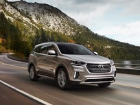 Hyundai Lowers Price, Repackages Santa Fe Sport