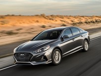 Hyundai Offers 2018-MY Fleet Incentives