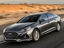 Hyundai Sets 2018-MY Order Dates