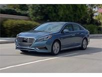 Hyundai Announces 2016-MY Fleet Incentives