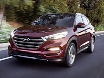 Hyundai Ramps Up Tech on 2016 Tucson
