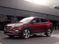 Hyundai Revamping SUV Lineup