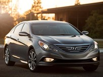 Hyundai Recalls Sonata, Santa Fe Sport for Engine