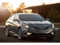 Hyundai Recalls Sonata, Santa Fe Sport for Engine