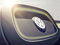 Volkswagen to Unveil Autonomous EV in Detroit