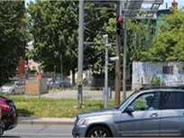 Red-Light Cameras Help Prevent Fatal Crashes
