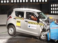 Report Calls for Global Vehicle Safety Standards
