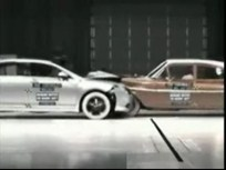 Video: Crash Test of 1959 Bel Air and 2009 Malibu Shows How Far Auto Safety Has Come