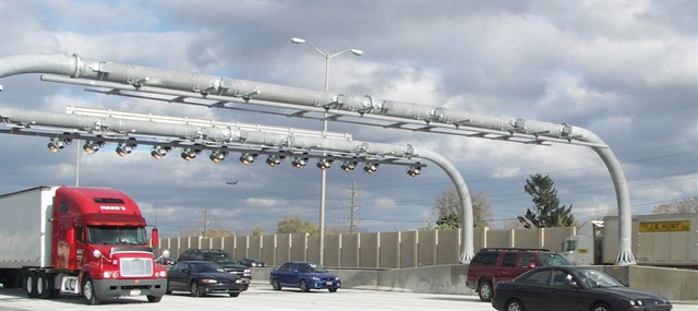 Higher Fees Coming to Illinois Tollway Authority Routes