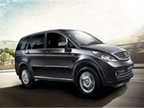 India's Tata Launches All-New Aria