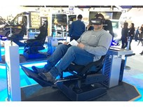 Ford Uses Virtual Reality to Show Pre-Collision Assist
