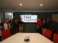 Fleet Response Expands, Improves HQ Space