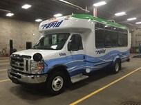 Mich. Paratransit Service Adds Propane Autogas Shuttles