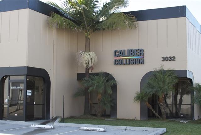 Caliber Collision Centers has locations in California, Texas, Arizona, Nevada, Oklahoma and Colorado.