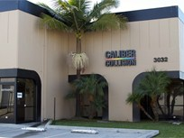 Caliber Collision Further Expands in N.C., Southern Calif.