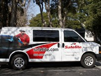 Safelite Acquiring Guardian Auto Glass