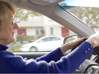 NHTSA Rolls Out 5-Year Safety Plan for Older Drivers