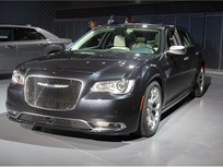 Chrysler Refreshes 300, Adds Sport Model